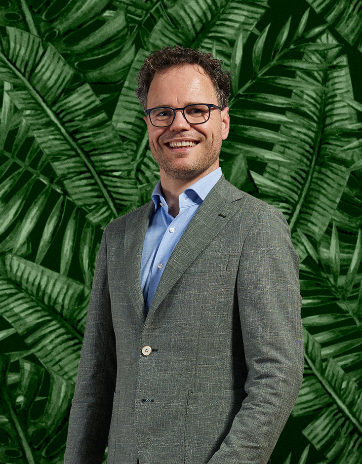 Erik Stegerhoek